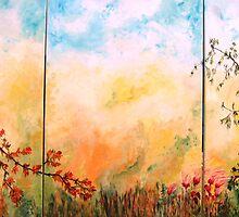 La Primavera by doriscohen