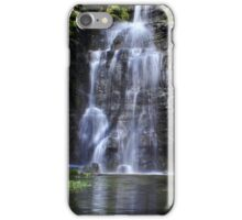 Swallet Falls iPhone Case/Skin