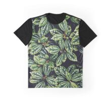Tropical vibes Graphic T-Shirt