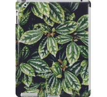 Tropical vibes iPad Case/Skin
