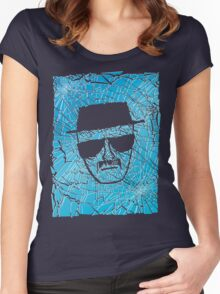 The Ice Man Women's Fitted Scoop T-Shirt