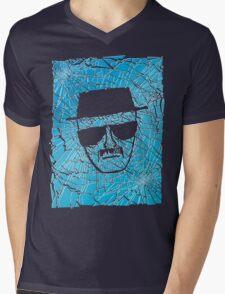The Ice Man Mens V-Neck T-Shirt