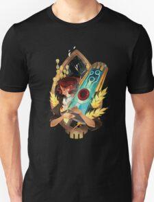 Transistor - Like It's Written in the Stars T-Shirt