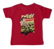 Toy Walkers (color) Baby Tee