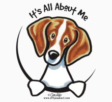 Beagle :: Its All About Me One Piece - Short Sleeve