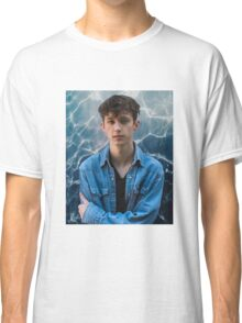 Troye Sivan - Deep Sea Neighbourhood Classic T-Shirt