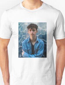 Troye Sivan - Deep Sea Neighbourhood Unisex T-Shirt