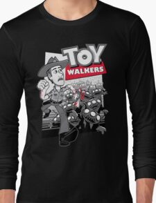 Toy Walkers Long Sleeve T-Shirt