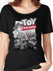 Toy Walkers Women's Relaxed Fit T-Shirt