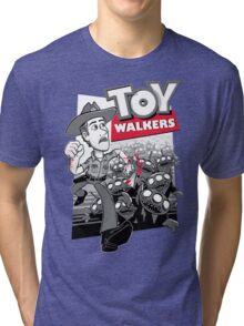 Toy Walkers Tri-blend T-Shirt