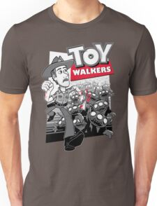 Toy Walkers Unisex T-Shirt