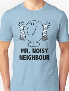 Manchester City Mr. Noisy Neighbour T-Shirt