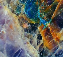 Kaleidoscope Prism by Stephanie Bateman-Graham