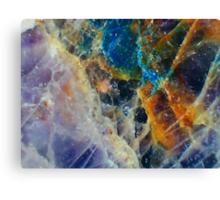 Kaleidoscope Prism Canvas Print
