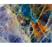Kaleidoscope Prism Photographic Print