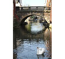 Newbury Bridge Photographic Print