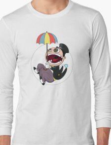 Penguin drops in Long Sleeve T-Shirt