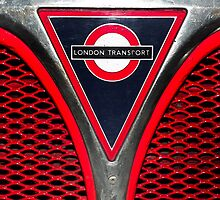 London Transport by K.J. Summerfield