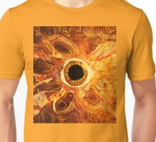 EYE into DEPTH Unisex T-Shirt