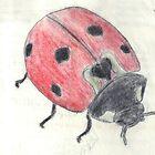 Ladybug by lighthousegrphx