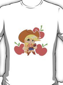 MLP Gijinka Applejack T-Shirt