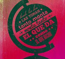 Donde las dan... by quino