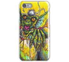 Gremlin iPhone Case/Skin