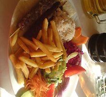 loverly kebab by craig wilson