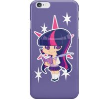 MLP Gijinka Twilight Sparkle iPhone Case/Skin