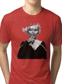 Marilyn Tri-blend T-Shirt