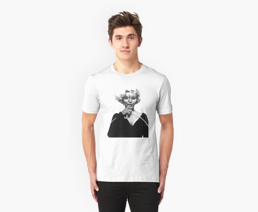 Marilyn by stabilitees