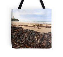 ballybunion seaweed Tote Bag