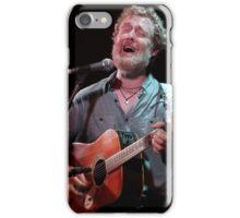 Glen Hansard iPhone Case/Skin