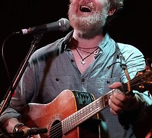 Glen Hansard by david gilliver