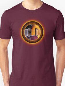 gibson Guitar by rafi talby Unisex T-Shirt