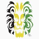 Sovereign-KINGS RUN-JAMAICA by everdreaded