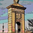 """Market Street Bridge"" by Gail Jones"