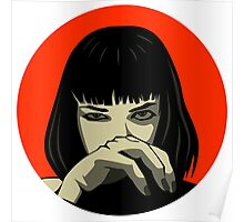 Mia (version 2) Poster