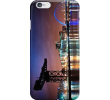 The Clyde Arc iPhone Case/Skin