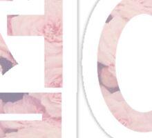 쩔어 - Dope / Sick Sticker