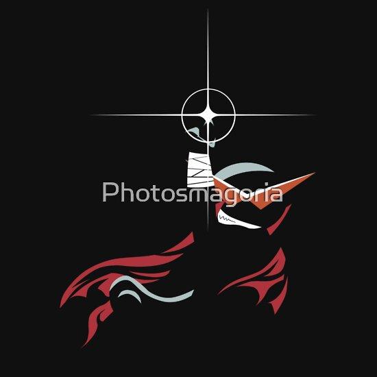Kamina Squirtle - Shining Drill version | Unisex T-Shirt ...