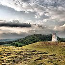 Chase End Hill, The Malverns, Worcestershire by LisaRoberts