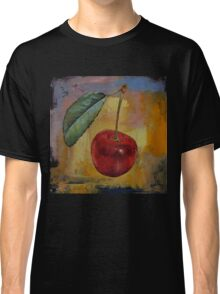 Vintage Cherry Classic T-Shirt