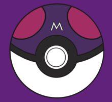 Masterball by RubyTruffles