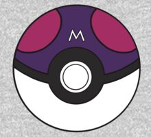 Masterball Kids Clothes