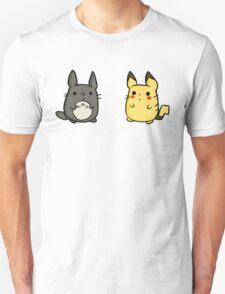 Pikatoro T-Shirt