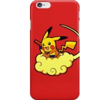 Pikagoku iPhone Case/Skin