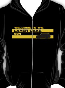 Welcome to the layer cake son T-Shirt
