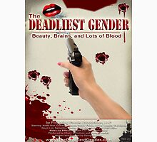 Deadliest Gender Movie Poster Tee Unisex T-Shirt