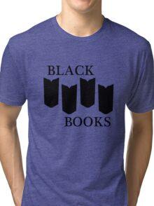 Black Books tshirt Tri-blend T-Shirt